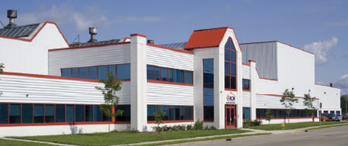 ACM Beloit, Wisconsin facility