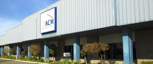 ACM Lodi, California building